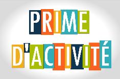 Definition Prime D Activite